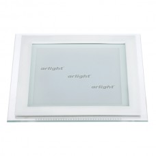 Светодиодная панель LT-S200x200WH 16W Day White 120deg (ARL, IP40 Металл, 3 года)
