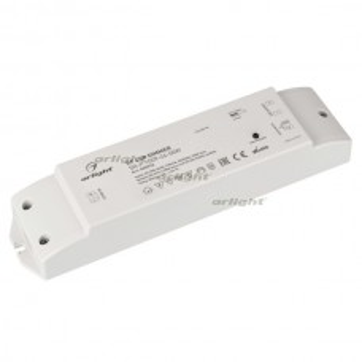 Диммер Arlight SR-P-1009-24-50W (220V, 24V, 50W) IP20 Пластик 020722