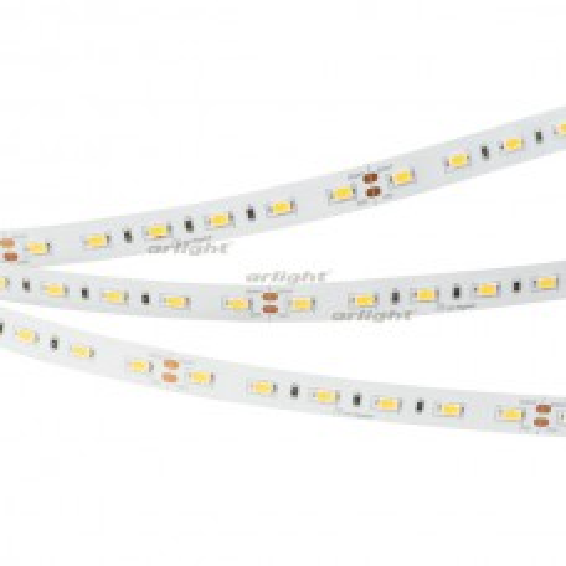 Лента ULTRA-5000 24V White6000 2xH (5630, 300 LED, LUX) (ARL, 27 Вт/м, IP20)