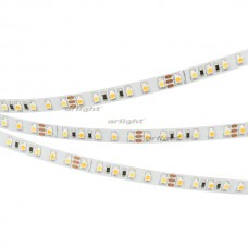 Лента Arlight RT 2-5000 12V White-MIX 2x (3528, 600 LED, LUX) 9.6 Вт/м, IP20 013126