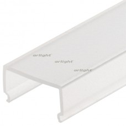 Экран ARH-WIDE-B-H20-2000 Square Frost-PM (ARL, Пластик) 016636