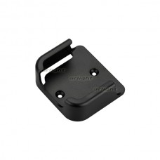 Держатель для пульта SMART-RH1 Black (ARL, Пластик)