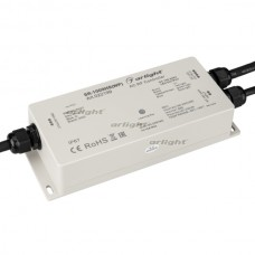Контроллер Arlight SR-1009HSWP (220V, 1000W) IP67 Пластик 022199