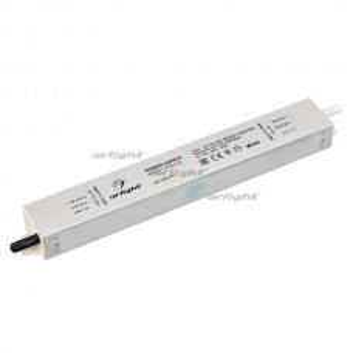 Блок питания Arlight ARPV-12040-D (12V, 3.3A, 40W) IP67 026176