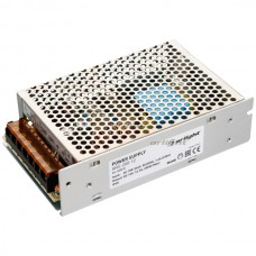 Блок питания Arlight ARS-200-12 (12V, 16.7A, 200W) IP20 Сетка 023610