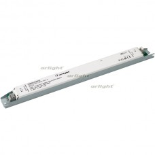 Блок питания Arlight ARV-24100-LONG-PFC-A (24V, 4.2A, 100W) IP20 Металл 025479