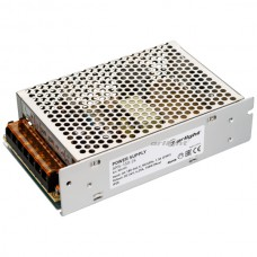 Блок питания Arlight ARS-150-24 (24V, 6.25A, 150W) IP20 Сетка 026124