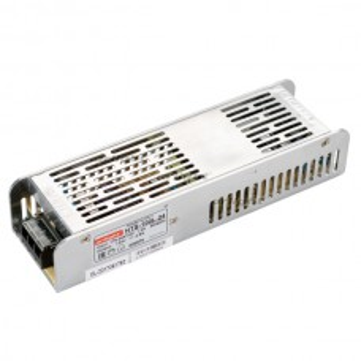 Блок питания Arlight HTS-100L-24 (24V, 4.5A, 100W) IP20 Сетка 020975
