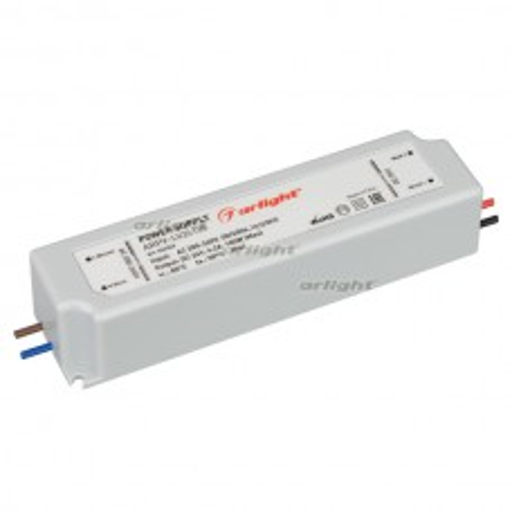 Блок питания ARPV-LV24100 (24V, 4.2A, 100W) (ARL, IP67 Пластик, 2 года)