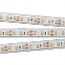 Лента RTW 2-5000PS 12V White6000 2x (3528, 600 LED, LUX) (ARL, 9.6 Вт/м, IP67)