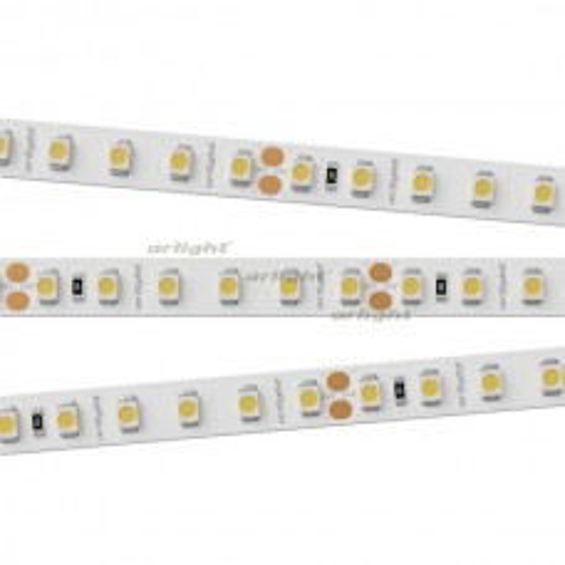 Лента Arlight RT 2-5000 24V Day4000 2x (3528, 600 LED, LUX) 9.6 Вт/м, IP20 011581(B)