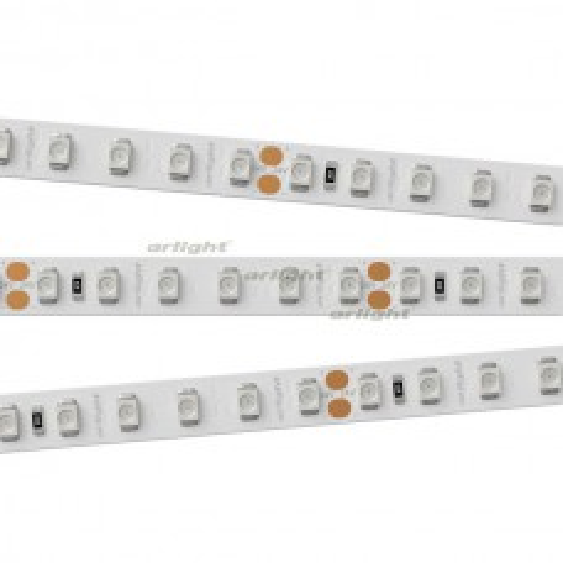 Лента Arlight RT 2-5000 24V Orange 2x (3528, 600 LED, LUX) 9.6 Вт/м, IP20 015896