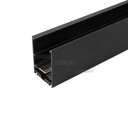 Трек Arlight MAG-TRACK-4563-500 (BK) IP20 Металл 026902