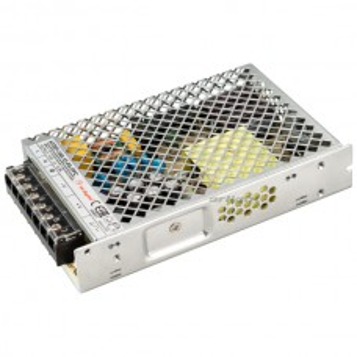 Блок питания Arlight HTSP-150-12-FA-PFC (12V, 12.5A, 150W) IP20 Сетка 030677