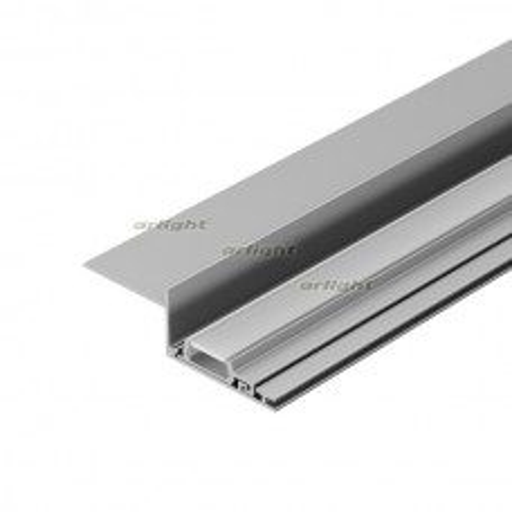 Профиль Arlight PAK-EDGE-SLIM-2000 (Алюминий) 023783