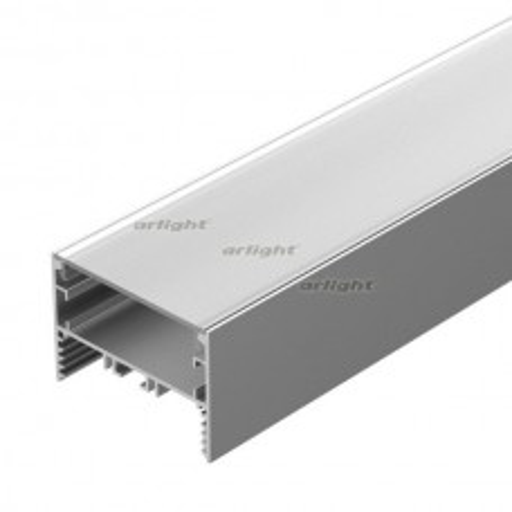 Профиль Arlight SL-LINE-5035-2000 ANOD (Алюминий) 029040