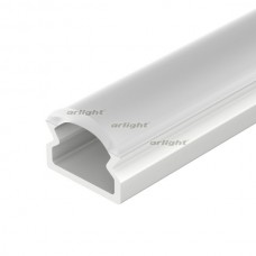 Профиль Arlight WPH-LINE-1210R-2000 OPAL (Пластик) 023303