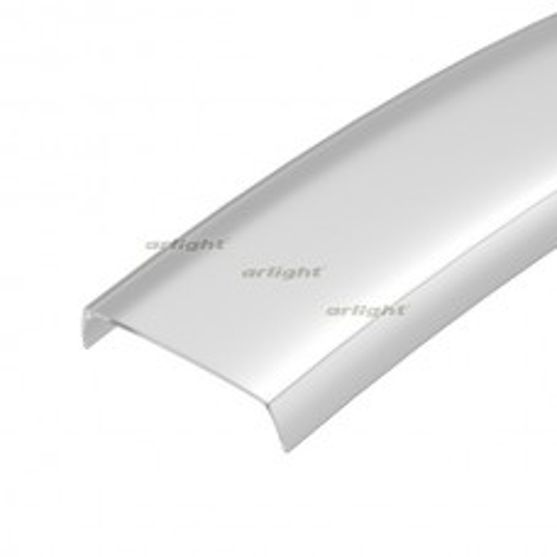 Экран ARH-WAVE-2000 Frost (ARL, Пластик)