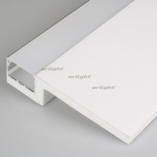 Гипсокартонный Модуль Arlight ARL-LINE-EDGE-50-2000 (ГКЛ 12.5мм) 022265
