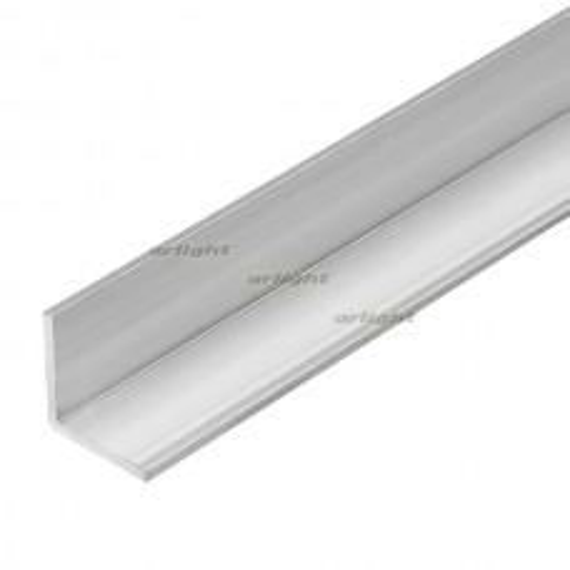 Уголок Arlight ARH-W15x15x1.5-2000 (Алюминий) 025463