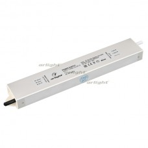 Блок питания Arlight ARPV-12080-SLIM-D (12V, 6.7A, 80W)