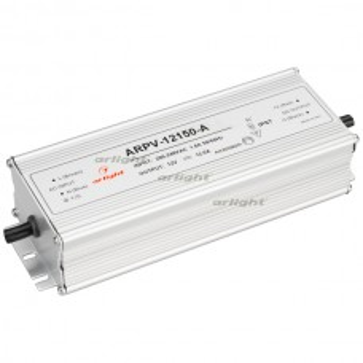 Блок питания Arlight ARPV-12150-A (12V, 12.5A, 150W, IP67) 023262(1)