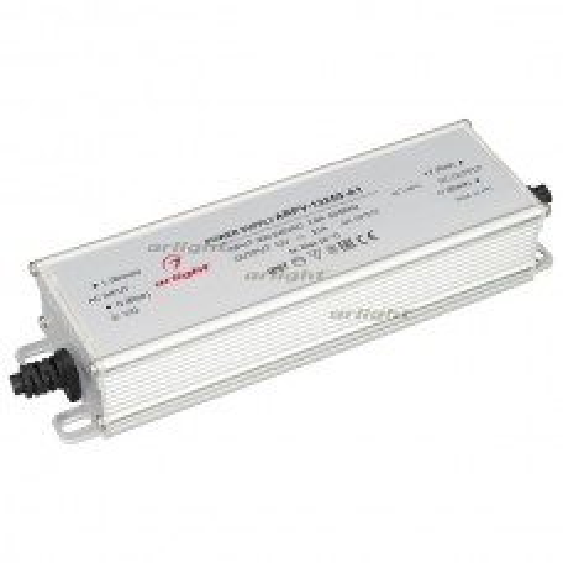 Блок питания Arlight ARPV-12250-A1 (12V, 21A, 252W, IP67)
