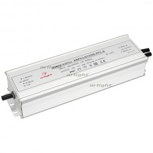 Блок питания Arlight ARPV-LG12350-PFC-A (12V, 29.0A, 350W, IP67) 026463(1)