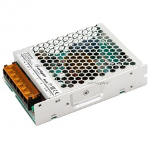 Блок питания Arlight ARS-100-24-FA (24V, 4.5A, 108W) IP20 Сетка