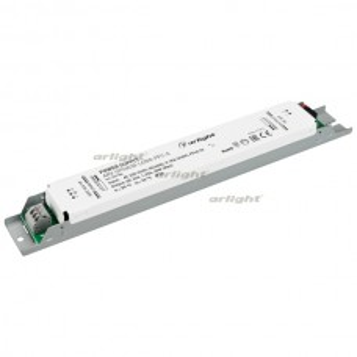 Блок питания Arlight ARV-SP24030-LONG-PFC-A (24V, 1.25A, 30W, IP20) 031104
