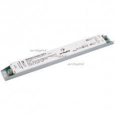 Блок питания Arlight ARV-SP24150-LONG-PFC-1-10V-A (24V, 6.25A, 150W, IP20)
