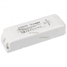 Блок питания Arlight ARJ-KE361400 (50W, 1400mA, PFC) IP20
