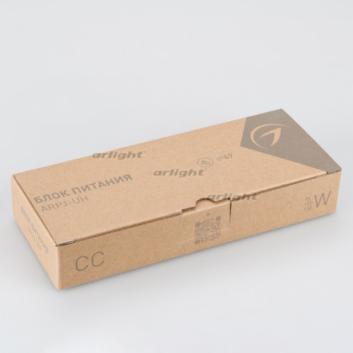 Блок питания Arlight ARPJ-UH681400-PFC (96W, 1.4A) IP67 Металл