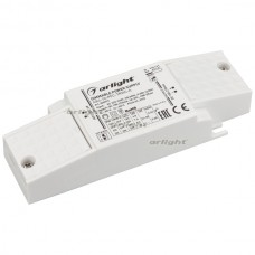 Блок питания Arlight ARJ-10-PFC-TRIAC-A (10W, 180-270mA) IP20 028779