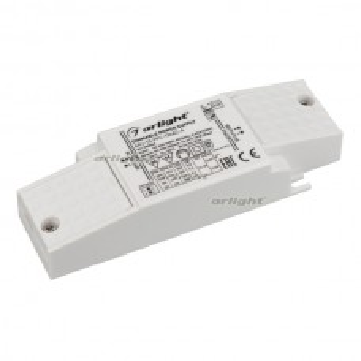 Блок питания Arlight ARJ-10-PFC-TRIAC-A (10W, 200-350mA) IP20
