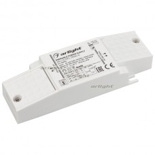 Блок питания Arlight ARJ-15-PFC-TRIAC-A (14W, 500-700mA) IP20 028187