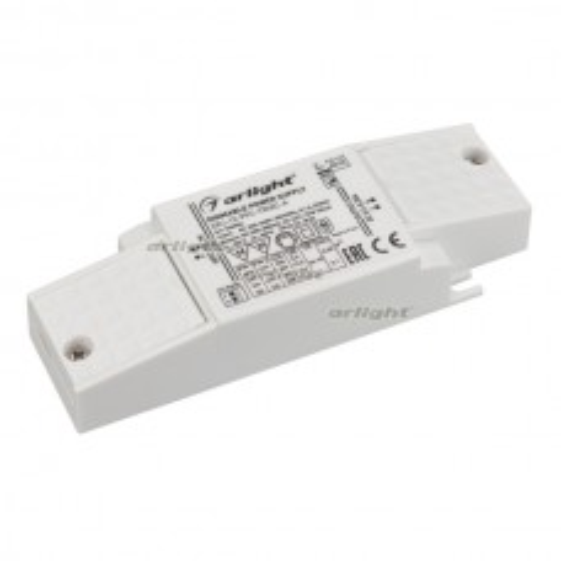 Блок питания Arlight ARJ-15-PFC-TRIAC-A (15W, 200-350mA) IP20 026046