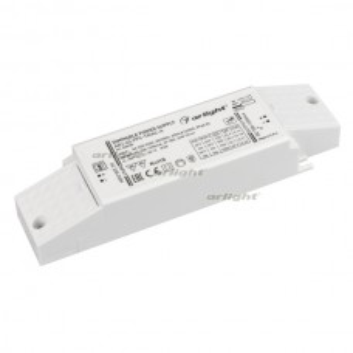 Блок питания Arlight ARJ-40-PFC-TRIAC-A (40W, 700-1050mA) IP20