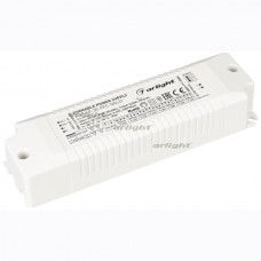 Блок питания Arlight ARJ-SP-30-PFC-DALI2 (30W, 550-900 mA) IP20