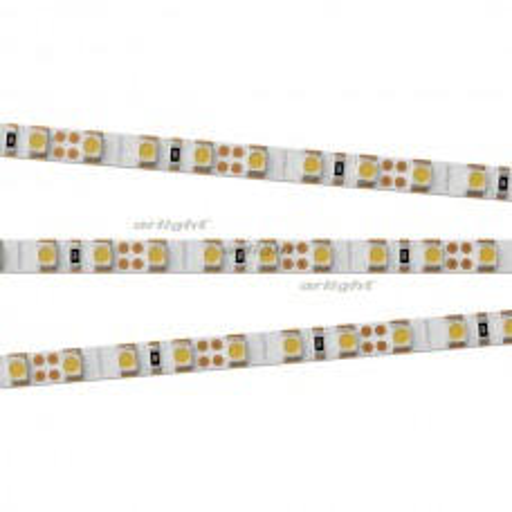 Лента Arlight RT 2-5000 12V Warm2400 5mm 2x (3528, 600 LED, LUX) 9.6 Вт/м, IP20 018101(1)