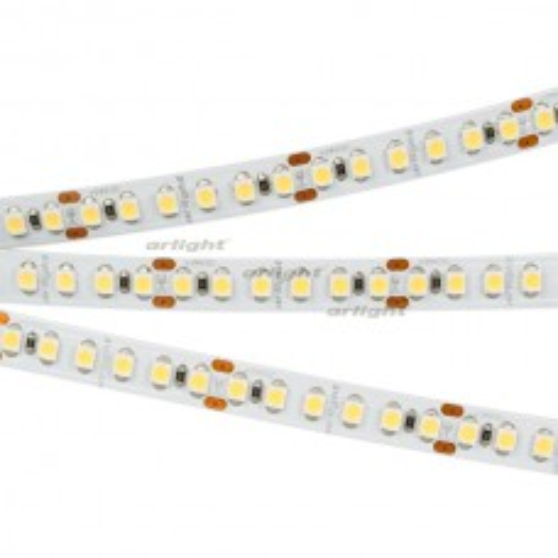 Лента Arlight RT6-3528-180 24V Warm2400 3x (900 LED) 14.4 Вт/м, IP20 028577