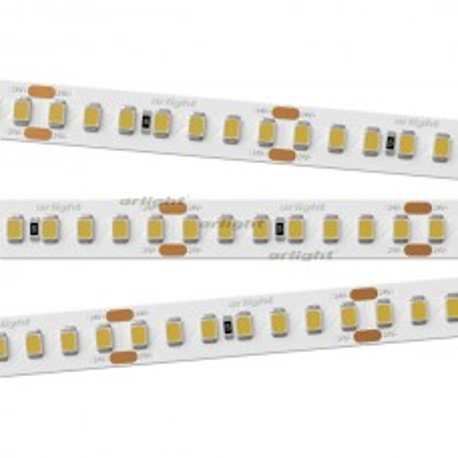 Лента Arlight RT 2-5000 24V Day4000 3x (2835, 840 LED, LUX) 17 Вт/м, IP20