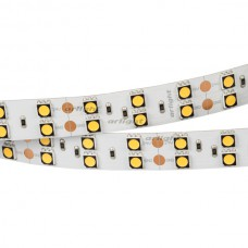 Лента Arlight RT 2-5000 24V Day5000 2x2 (5060, 600 LED, CRI98) 28.8 Вт/м, IP20 021468(1)