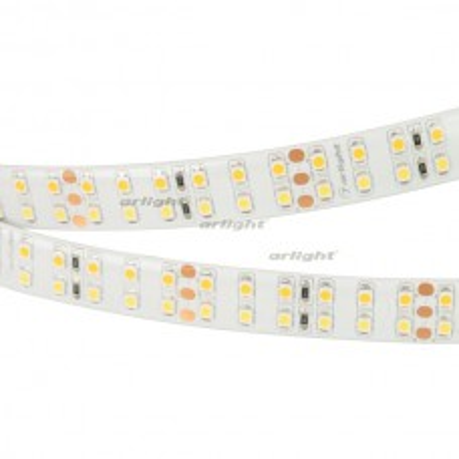 Лента Arlight RTW 2-5000SE 24V White-MIX 2x2 (3528, 1200 LED, LUX) 19.2 Вт/м, IP65 020560(1)
