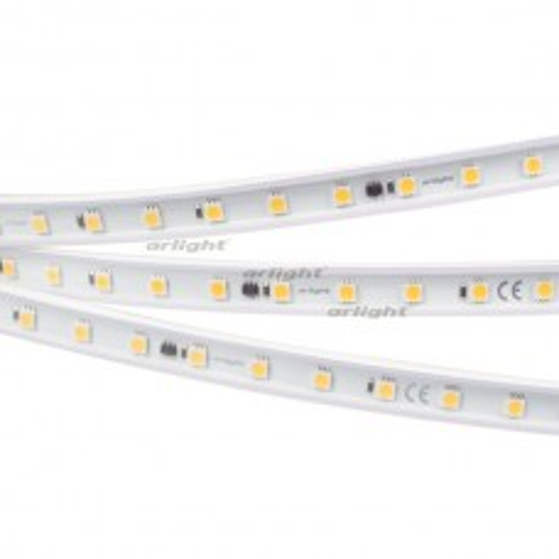 Лента Arlight ARL-10000PV-5060-54-230V Day4000 (15mm, 8W, IP65) 8 Вт/м, IP65 029400