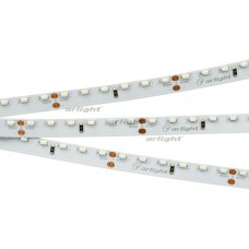 Лента Arlight RS-S120-8mm 24V Day4000 (9.6 W/m, IP20, 3014, 5m) боковое свечение