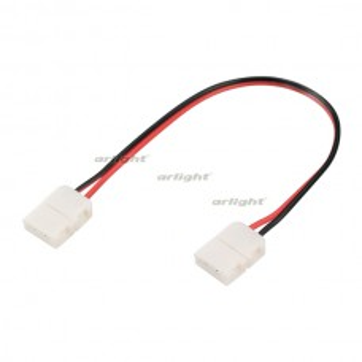 Коннектор выводной Arlight FIX-MONO-8mm-150mm-X2 (3528) 023945