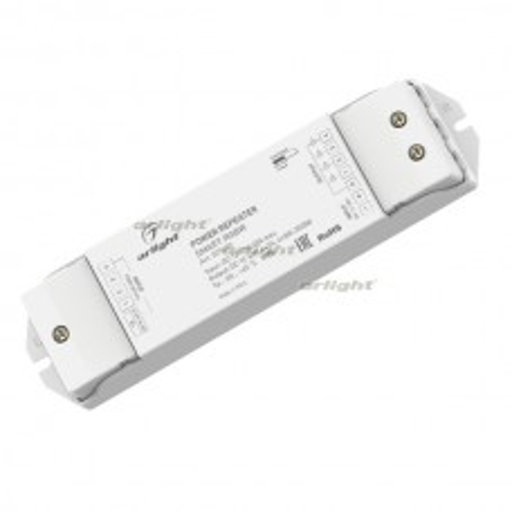 Усилитель SMART-RGBW (12-60V, 4x5A) (ARL, -) 029600