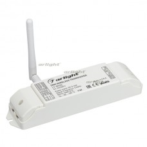 Усилитель сигнала LT-870S (5-24V, 2.4G) (ARL, IP20 Пластик, 1 год) 022200(1)
