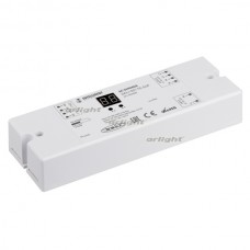 INTELLIGENT ARLIGHT Диммер DALI-501-TE-SUF (230V, 2.2A) 026403